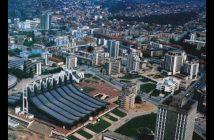 Prishtina : Vivre 6 mois au Kosovo (Kosova) 6