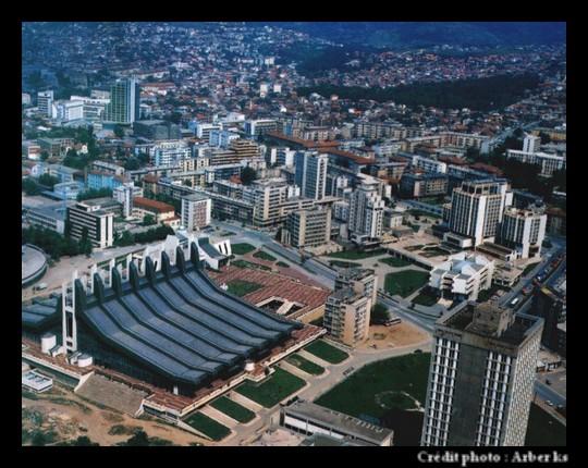 Rencontres kosovo