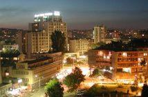 Prishtina : Vivre 6 mois au Kosovo (Kosova) 7