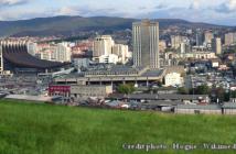 Prishtina vue générale