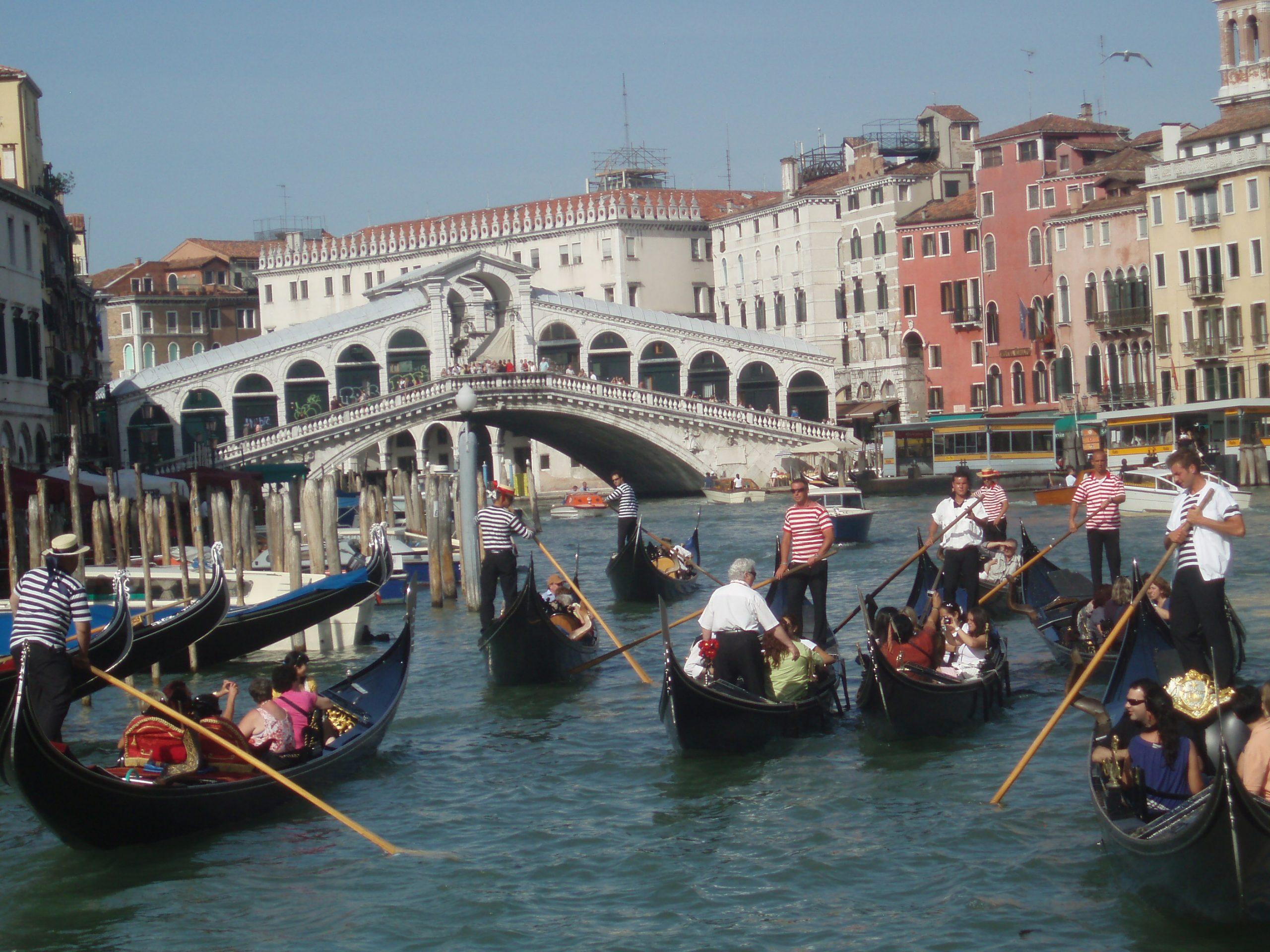 Visiter Venise en car-ferry sur la Lagune 15