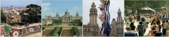 barcelona tourisme barcelone