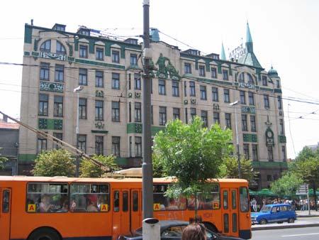 Guide voyage Belgrade : préparer son séjour à Belgrade en Serbie 29
