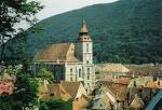 Visiter Brasov : L'église Noire (Biserica Neagră) : joyau gothique de Transylvanie 1
