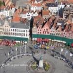 Visiter Bruges ; magnifique balade au coeur de la Venise du Nord (Tourisme Belgique) 6