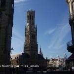 Beffroi de Bruges - Belfort van Brugge ; un superbe panorama (Tourisme Belgique) 4