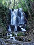 cascade de Koleshino