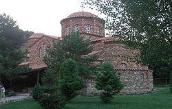 eglise de St Leontius