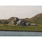 L'abbaye de l'île d'Iona 8