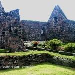 L'abbaye de l'île d'Iona 3