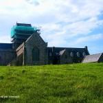 L'abbaye de l'île d'Iona 6