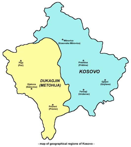 Visiter le Kosovo : Quels sont les lieux incontournables au Kosovo ? 5
