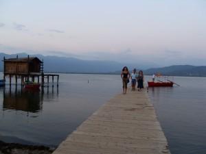 lac de Doiran