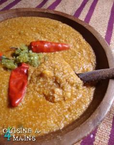 Meghmouma recette tuinsienne couscous