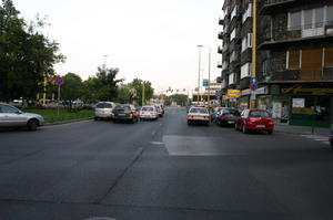 Varosmajor utca ; une rue à découvrir à Budapest 1