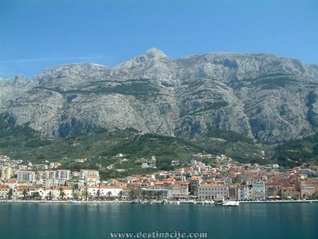 Parc naturel Biokovo : randonnée panoramique magnifique en Dalmatie centrale (Makarska) 61