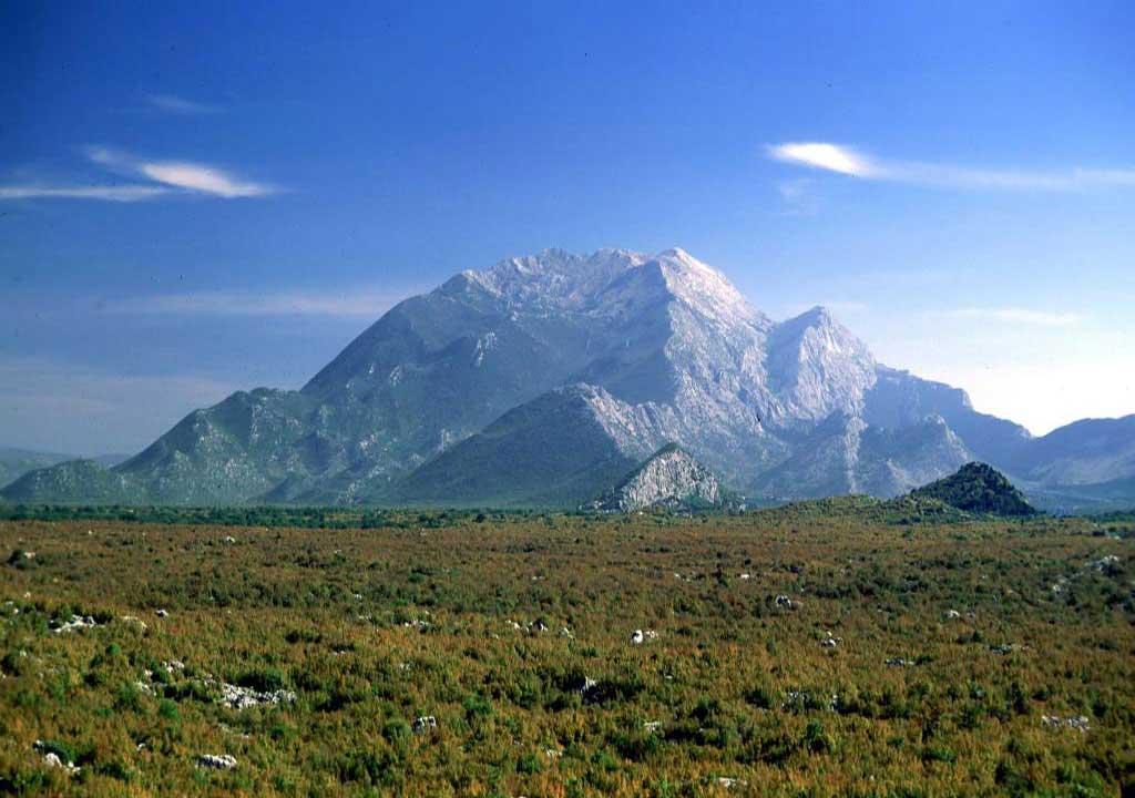 Parc naturel Biokovo : randonnée panoramique magnifique en Dalmatie centrale (Makarska) 56