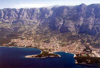 Parc naturel Biokovo : randonnée panoramique magnifique en Dalmatie centrale (Makarska) 5