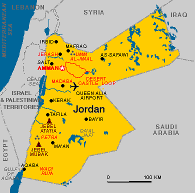 jordaniecarte