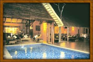 Lodge de Thula Thula