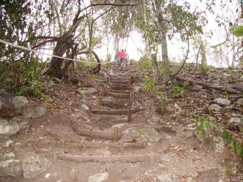 Chemins d'El Mirador ; expédition au cœur du monde maya (Voyage Guatemala) 5