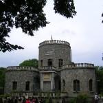 roumanie Chateau de Iulia Hasdeu
