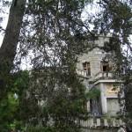 roumanie Chateau de Iulia Hasdeu tour