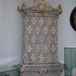 Chateau de Iulia Hasdeu - armoire