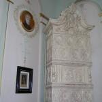 roumanie Chateau de Iulia Hasdeu armoire