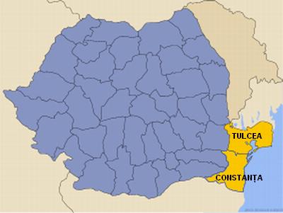 Tulcea et le delta du Danube : un écosystème exceptionnel 1