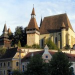 Biertan : village saxon et église fortifiée de Transylvanie (Tourisme Roumanie) 1