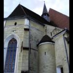 Biertan : village saxon et église fortifiée de Transylvanie (Tourisme Roumanie) 2