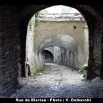 Biertan : village saxon et église fortifiée de Transylvanie (Tourisme Roumanie) 3