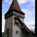 Biertan : village saxon et église fortifiée de Transylvanie (Tourisme Roumanie) 6