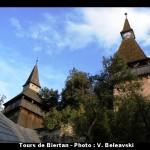 Biertan : village saxon et église fortifiée de Transylvanie (Tourisme Roumanie) 8