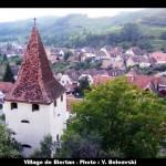 Biertan : village saxon et église fortifiée de Transylvanie (Tourisme Roumanie) 9
