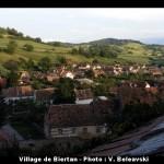 Biertan : village saxon et église fortifiée de Transylvanie (Tourisme Roumanie) 10