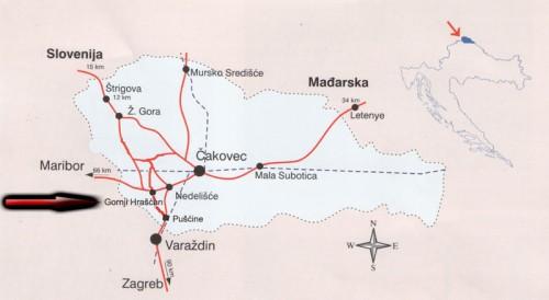 La forge Horvat à Gornji Hrašćan ; la mémoire du passé croate 2