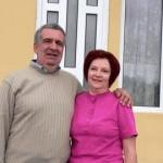 Pension Valea Graiului dans la vallée de Sirnea en Transylvanie 4