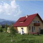 Pension Valea Graiului dans la vallée de Sirnea en Transylvanie 5
