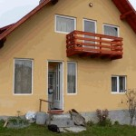 Pension Valea Graiului dans la vallée de Sirnea en Transylvanie 6