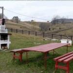 Pension Valea Graiului dans la vallée de Sirnea en Transylvanie 7