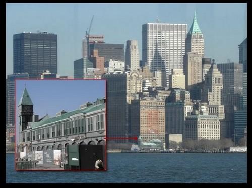 New York New York : visite insolite de Tom-poucette au pays des géants (III) 2