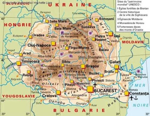 La Transylvanie : des vacances au coeur d'une Roumanie authentique 2