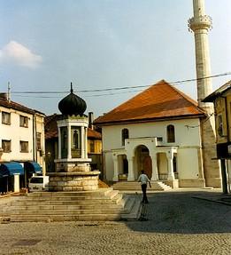 Tuzla ; visages de la République Serbe de Bosnie (Republika Srpska) 1