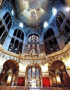 Visiter Aachen en un jour : Aix la Chapelle, le rêve de Charlemagne 5
