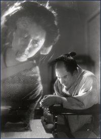 Yotsuya Kaidan ; un film de fantômes japonais 3