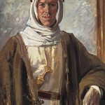 Lawrence d'Arabie : de la réalité à la légende... 4