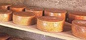 fromage de Pag Croatie