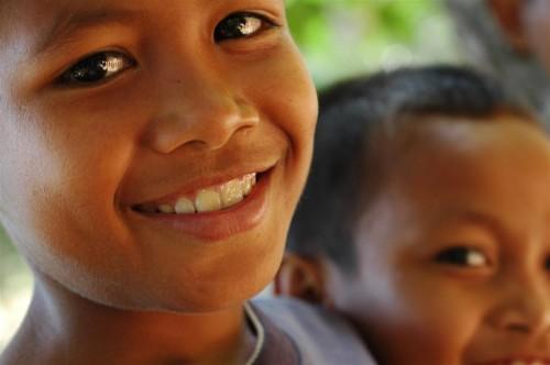 Créer des correspondances entre les élèves des écoles primaires à travers le monde : le projet de Anne-Carole Jacquard.  1